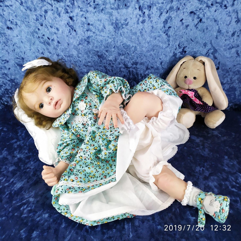 картинка кукла просыпается время карибские