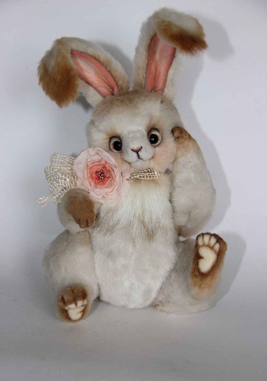 фото ласкового зайчика белгорода подробным