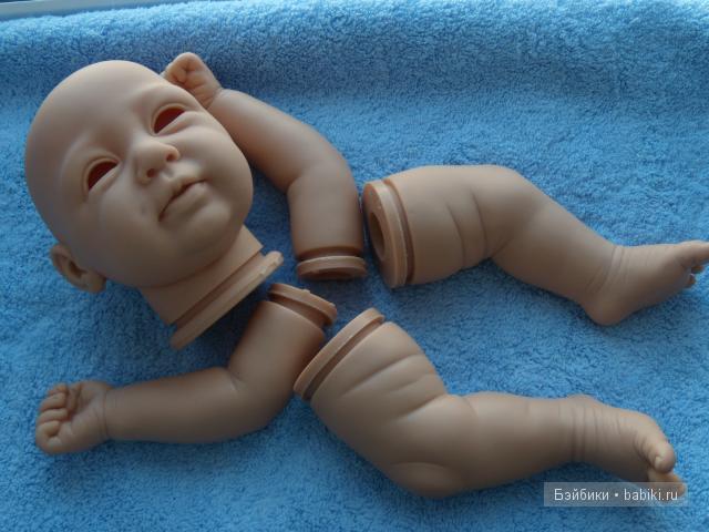 куклы реборн где купить заготовки для куклы Тойота