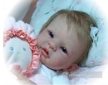 молд для куклы реборн, цена