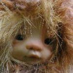Куклы и игрушки Kerrie Sawyer (dolls) - лесные феечки, мушки, эльфики