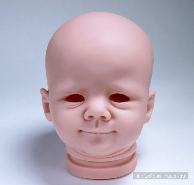 Молд куклы реборн Elsie от Marissa May