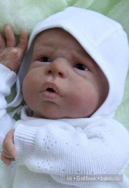 Малыш Alexander от Olga Auer