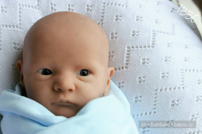 Малыш Grayson от Bonnie Brown