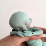 Малыш БЖД Trébol от Sephie Doll Shop
