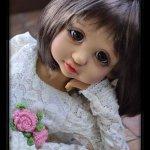 Милая куколка БЖД Tracy P Rue. Преордер