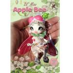 Кукла BJD Lil' Miss Apple Bee от Charles' Creature Cabinet