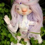 Кукла BJD Aurora от фирмы Toopi Dolls