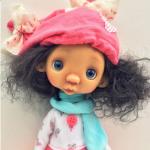 Anako от Dodo Dolls