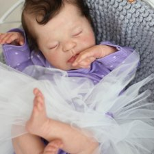 Малышка Remi-Ashton