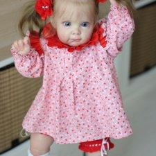 Красавица-малышка Мегги