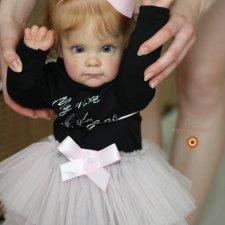 Малышка Мегги