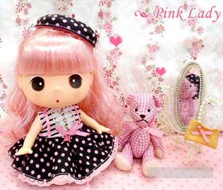 куколка Pink Lady DDung