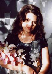 авторская кукла Наталии Зотовой