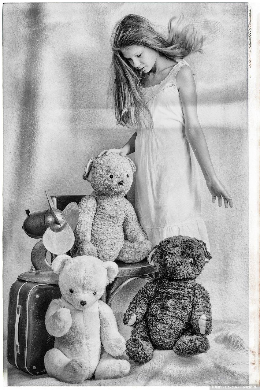 Международная выставка кукол и мишек Тедди ВРЕМЯ КУКОЛ №20