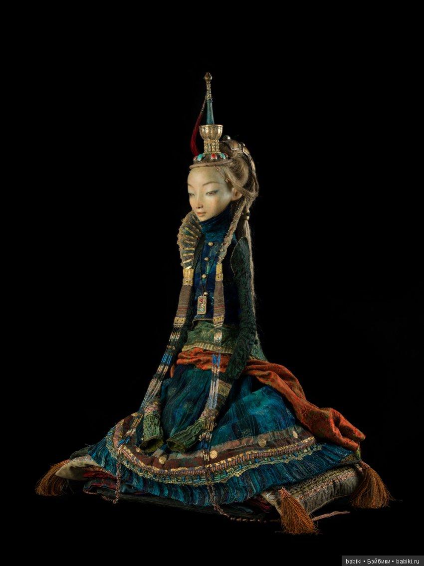 Международная выставка кукол и мишек Тедди ВРЕМЯ КУКОЛ №21. 23 – 27 мая 2018, Санкт-Петербург