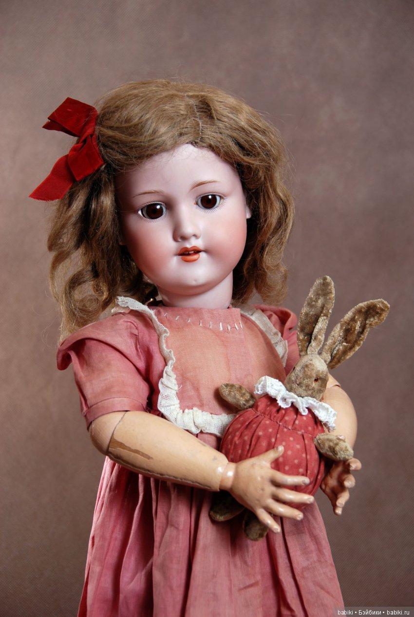 IX Московская международная выставка авторских кукол Искусство куклы в Гостином дворе 14 - 16 декабря 2018