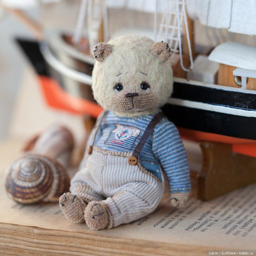 X Московская международная выставка мишек Тедди - Hello Teddy! на Тишинке. 7 - 9 декабря 2018