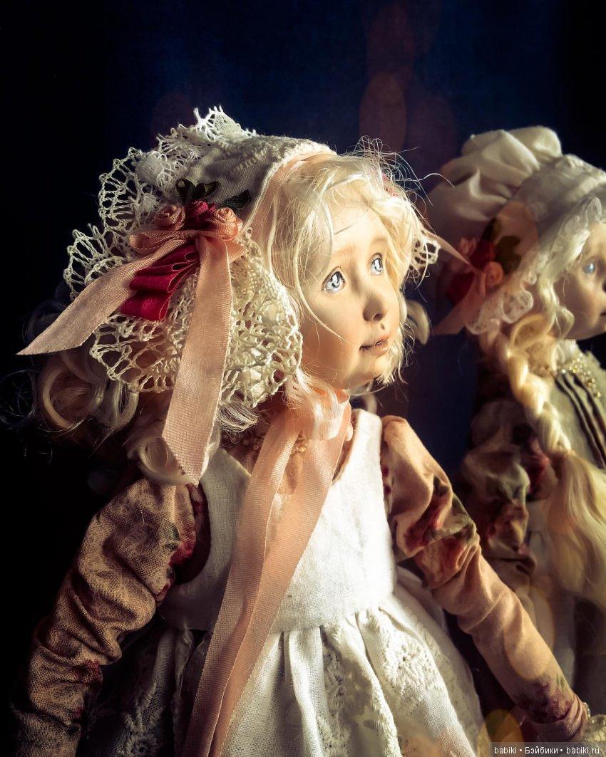 Международная выставка кукол и мишек Тедди ВРЕМЯ КУКОЛ. 22 – 26 мая 2019, Санкт-Петербург