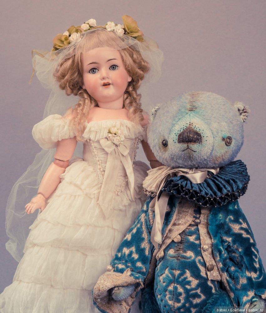 X Московская международная выставка «Искусство куклы» в Гостином дворе 13 - 15 декабря 2019. Анонс