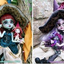 DollPamm будут продавать BOBBLE LOLI CUCU & PICA