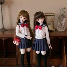 С 18 июня Lina ChouChou будут продавать Melody of Rosemary и Melody of Lavinia