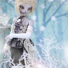 Dear Mine Doll продают KOON cool ver. ~Forest~