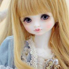 Comi Baby Doll открыли продажу человеческого йорика Mion