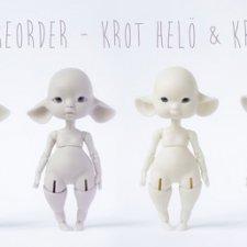 Dust*of*Doll скоро объявят предзаказ Krot Helö и Krot Ïlus