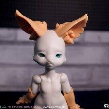 В августе у  DollPamm появятся в продаже MO-CO и SI-PO