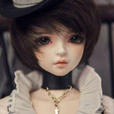 У MYOU Doll обновление