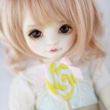 Comi Baby Doll продают Peridot