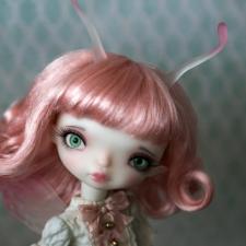 Blue Butterfly Dolls скоро будет продавать Lali