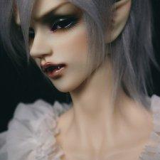 Migidoll запускает в продажу на время Хэллоуиновской акции две вампирские головы