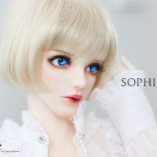 Light Limner продают новую базовую девушку Sophie