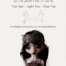 Otherside через Octarine Dolls продает KOBALT