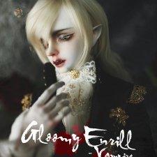 14 октября Little Monica будут продавать Vampire Enrill и Human Enrill