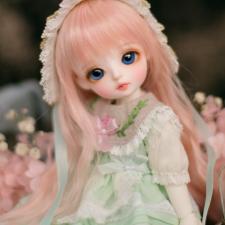 Lina ChouChou скоро будут продавать Dreamy Marie