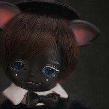 До 31 октября можно купить у Withdoll любую базовую куклу со скидкой 15%