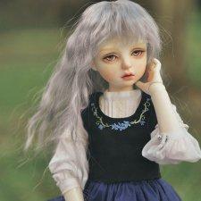 10 ноября компания MaskCat Doll выпускает новинку после долгого периода затишья