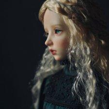 У MaskCat Doll - новая кукла линейки 1/3 - Марго (57 см)