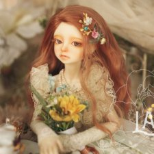 14 ноября у Little Monica стартуют продажи Lariat