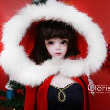 Impldoll выпустили двух новых девочек: Glora и Cloris