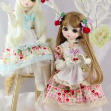 Comi Baby Doll продают CiCi и LuLu