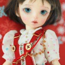 С 19 по 23 декабря SWITCH (Aria) будут продавать йорика HONGJO