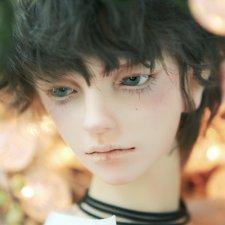 SWITCH (Aria) с 19 по 23 декабря будут продавать йорика RYUZO