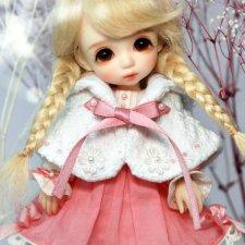 MuDoll продают Mystic - EMMA и Little Lady- Liuu
