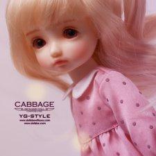 С 10 декабря Be with You будут продают Cabbage