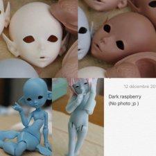 10 merrows от Depths Dolls