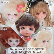 Bebe line от ChicaBonita в продаже по 31 декабря